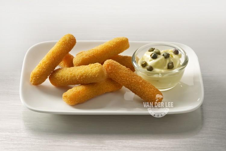 Fisch frites