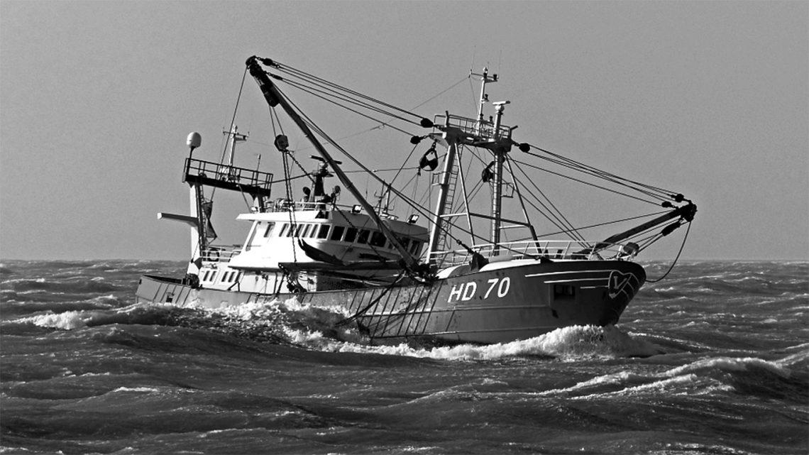 Van der Lee Seafish kauft eigenes Fischereischiff
