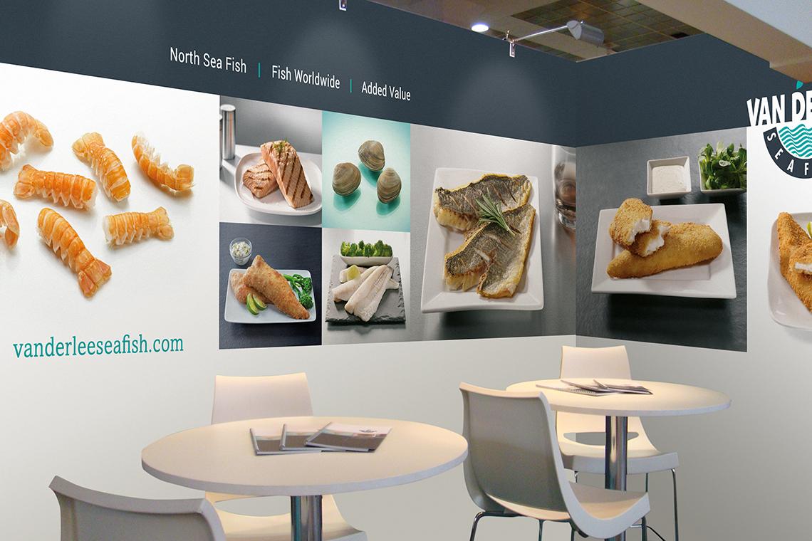 Besuchen Sie uns auf der Seafood Expo Global in Brüssel (25, 26, 27 April).