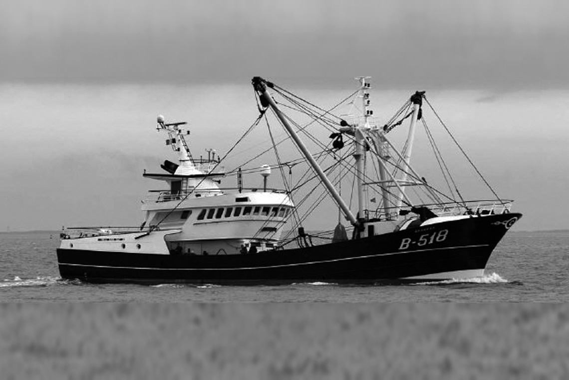 Van der Lee Seafish verfolgt den von ihm eingeschlagenen Kurs mit einem neuen Fischkutter