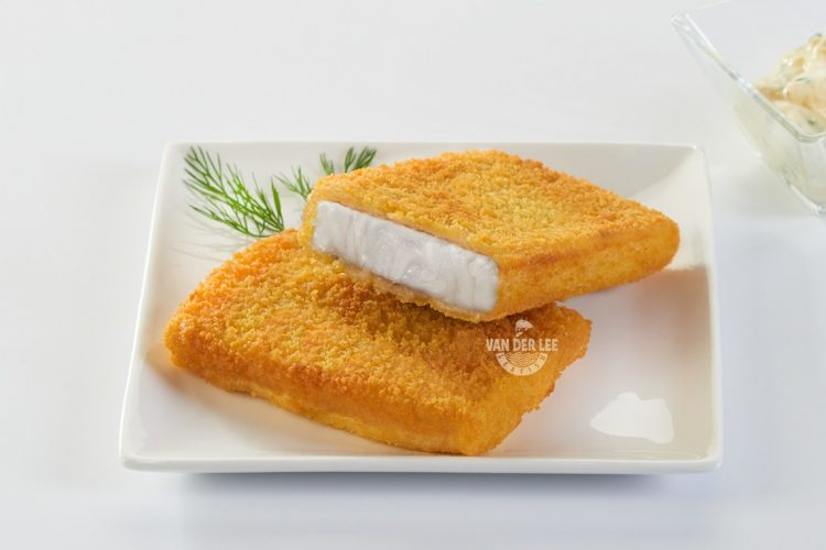 Portion Fischfilet